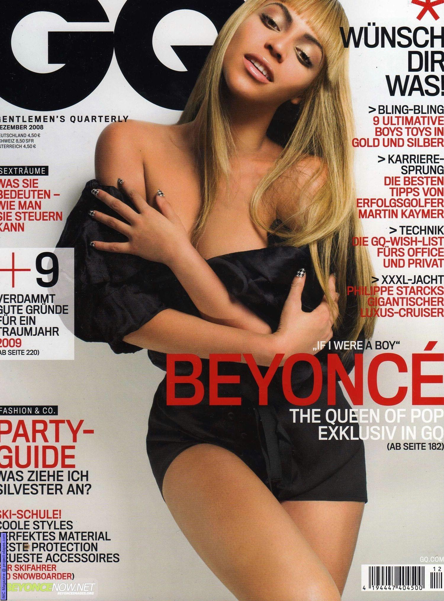 Gq Magazine The Secrets Of R Kelly: BEYONCE GQ MAGAZINE SPREAD