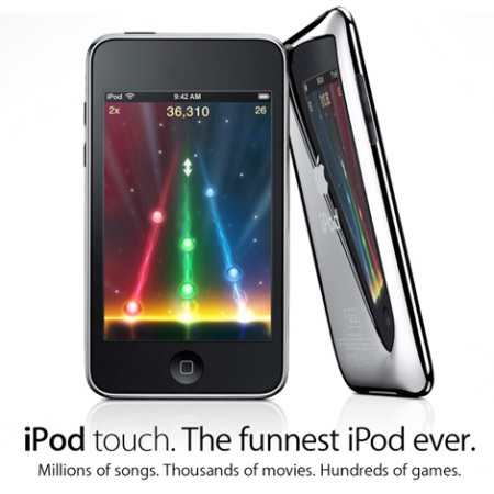 funniest_ipod