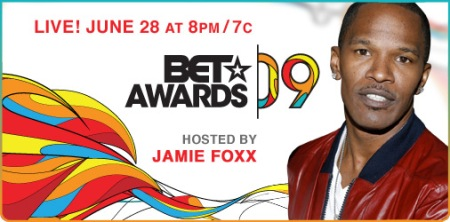 jamie and bet awards
