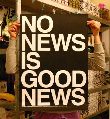 no+news+is+good+news 1