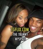 NEYO AND TRANNY