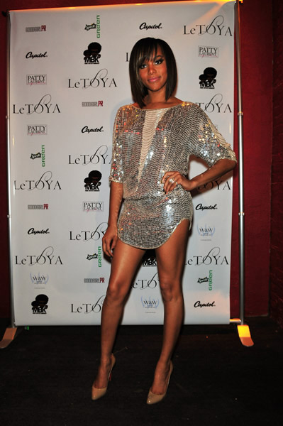 letoya album release party 1