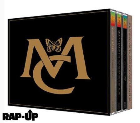 mc collectors set