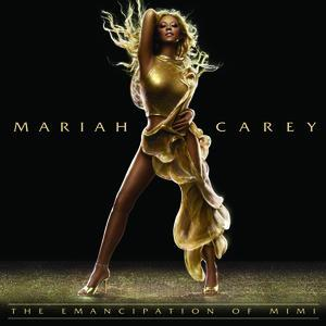 The Emancipation Of Mimi cover
