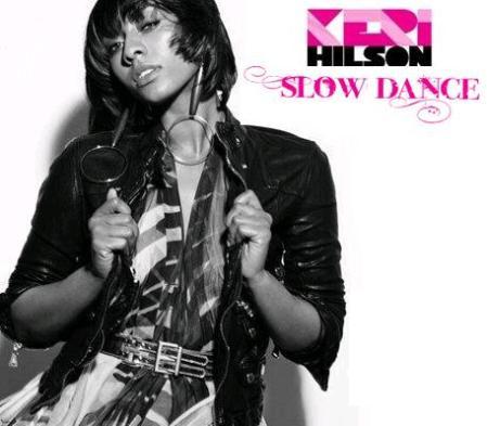 keri hilson slow dance