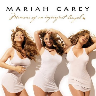 mariah carey memoirs album cover