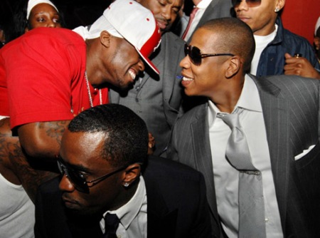 50 comes for jay-z