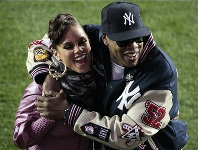 jay-z and alicia live