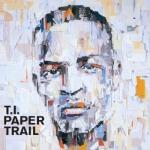 paper trail album art