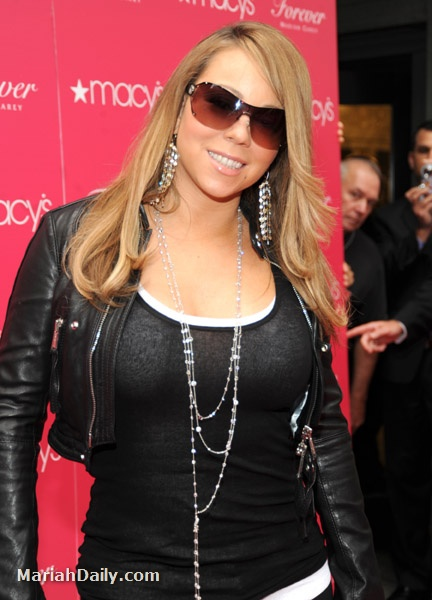 will mariah flop