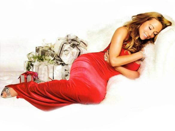 Mariah Carey Christmas Album Cover.Mariah Carey Christmas Album Trueclefmusic Com