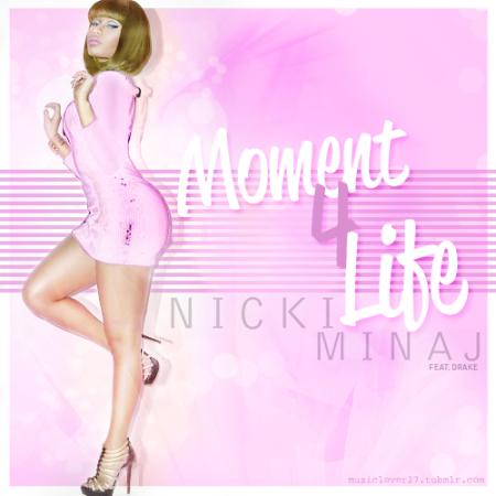 Nicki Minajlife on Nicki Minaj    Moment 4 Life    Video Preview       Trueclefmusic Com