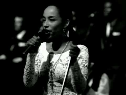 Sade With John Legend
