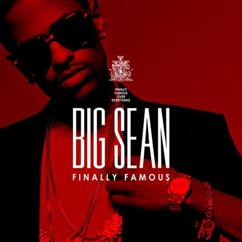 big sean album art. I love Big Sean, knew ole dude