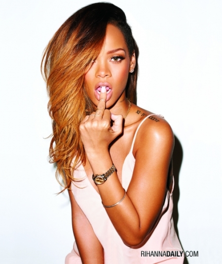 rih and rollingstone