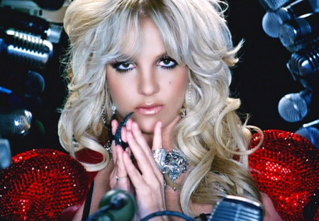 britney spears hiam video