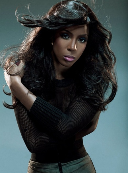 kelly rowland top artist