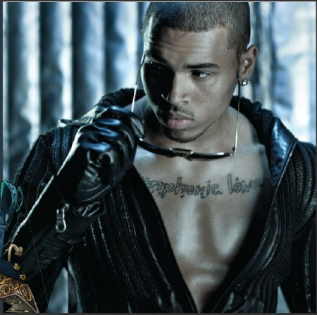 chris brown promo 19