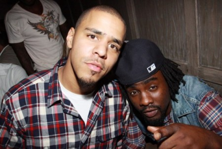 cole and wale tour 2