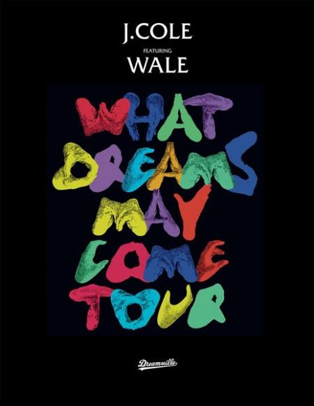 cole and wale tour