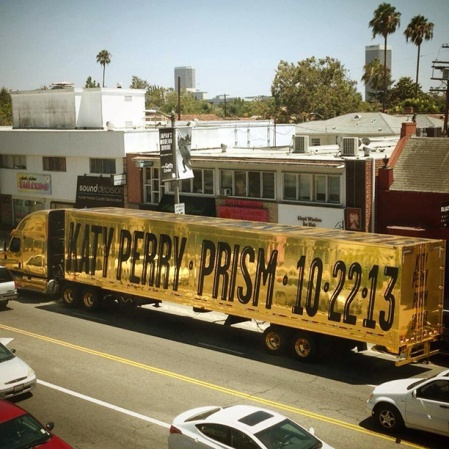prism katy perry