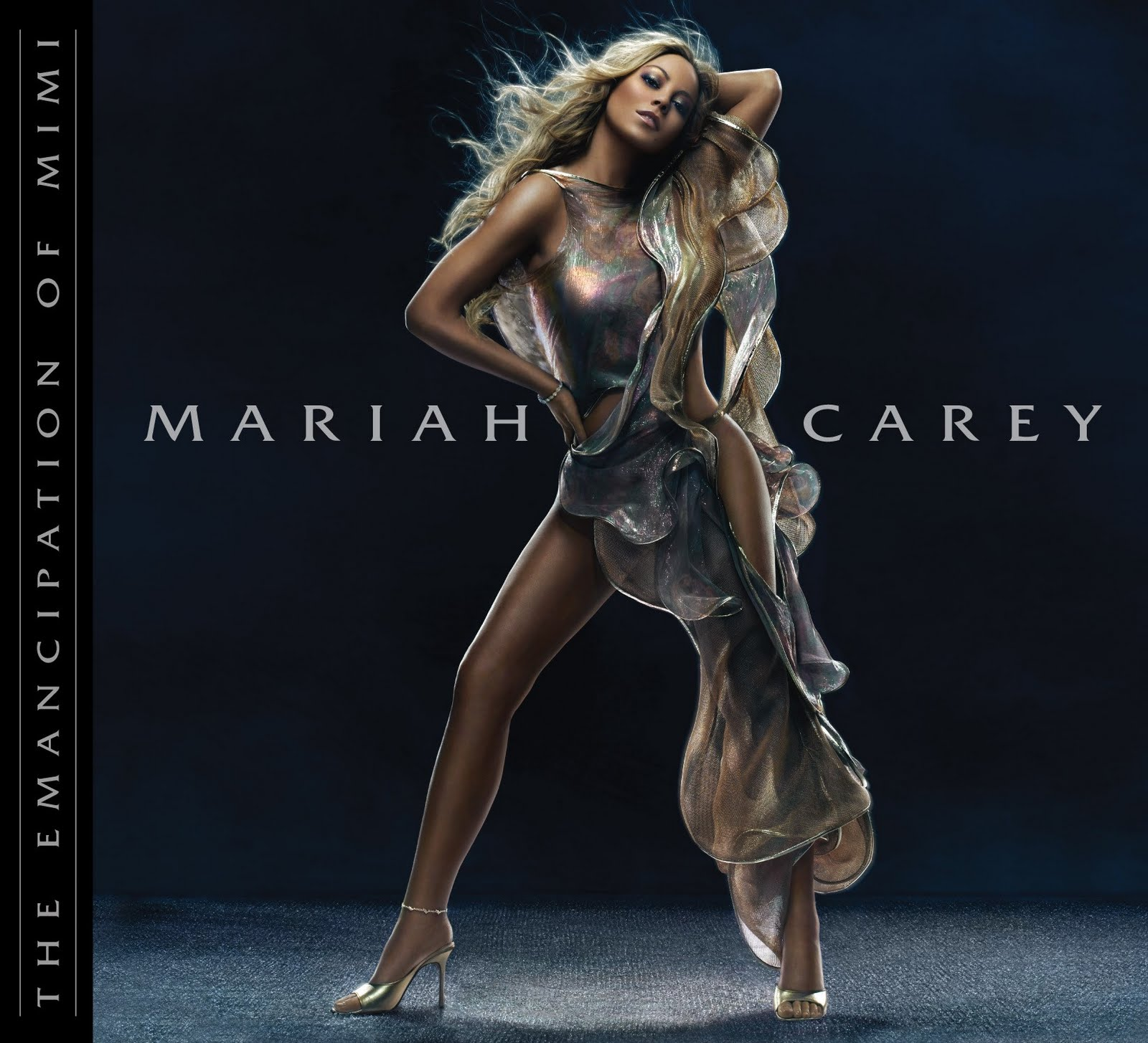 "Mariah's ""The Eman... Mariah Carey Album 2005"